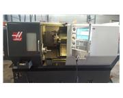 2013 Haas ST-30T CNC Turning Center