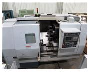 MORI SEIKI SL25Y/500 MULTI-AXIS CNC TURNING CENTER CHUCKER