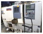 1995 Okuma & Howa ACT-35 With Fanuc 18T CNC Control & All Options