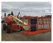 JLG 600s| Max lift 60'| 1000 lbs |