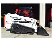 2013 BOBCAT T550 SKID STEER - E6325