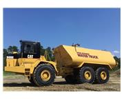 1998 CATERPILLAR D400E WATER TRUCK - E6687