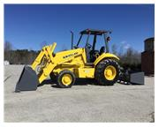 2006 NEW HOLLAND U80 BACKHOE