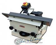 "No. CM-6 Baileigh , .236"" beveling (chamfering), 5-blade cutting wheel, 1.5 HP, new,"