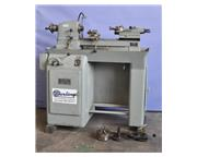 "Elgin # EPL5C , 9"" x 15"", bed turret, production slide w/tool holder, bar feed,"