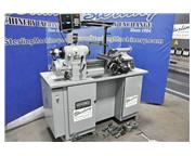 "Hardinge # HLV-H , precision tool room lathe, 11"" x 18"", Anilam single X-Axis DR"