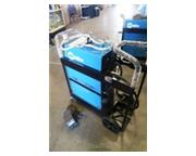 Miller Dynasty # 350 , AD/DC tig & stick water cooled welder, 350 amps, coolmate, foot ped
