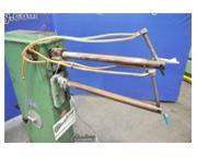 Rex # 62FR , spot welder, used, #A4077