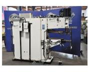 75 KVA Sciaky # RMC01STQ-75-36-10 , spot welder, press type, foot pedal, Solid State contr