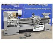 "21"" /30"" x 60"" Tarnow # TUJ-50x1500 , taper attachment, coolant system, 10&"