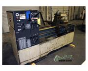 "26"" x 40"" Romi # I-30B , engine lathe, used, #A4425"