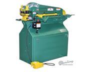 "3"" x 3"" x 3/8"" Piranha # P-50 , 50 ton, mechanical hold down, punch holder,"