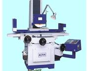 """12"""" x 24"""" Acra # 1224HS , fully automatic, grinding wheel, 3-Axis, 1750 RPM, 5 H"""