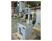 "Rockwell # EFI-3T , articulating radial arm drilling & tapping machine, up to 12"" pit"