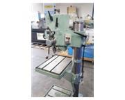 "20"" Wilton # 24503 , geared head, power feed, drill press, #A4876"