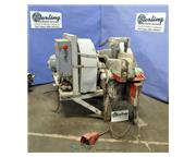 "6"" Airflex , Alligator shear machine, #A2307"