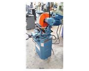 "10-3/4"" Scotchman # CPO-275-HTPK , circular cold saw, hi-turn, power clamping, manual"