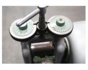 """1/2"""" x 3.9"""" Cavallin #100/55-010, tandem plate & wire rolling mill jewelry makin"""