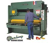 """1/2"""" x 10' Betenbender # 10-500 , hydraulic self-compensating holddown bar assembly,"""