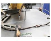 "16"" DoAll # ML-16 , high/low transmission, blade welder, blade grinder, chip blower,"