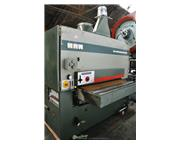 "52"" Sandingmaster # SCSB-3-1300 , wide belt 3 head grinder/sander, wood working machi"