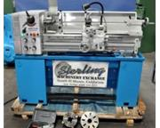 """13"""" /18"""" x 40"""" Acra # FI-1340 GSM, gap bed, geared head, coolant system, 70"""
