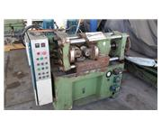 "2"" Burgelu , cylindrical die thread rolling machine, used, #A4435 (2 available)"