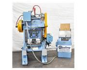 """20 Ton, Minster # P2-20-24 , hi-speed punch press, 1-1/4"""" str, A/C & brake, Vamco fee"""