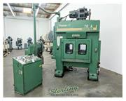 60 Ton, Minster # TR2-60 Pulsar, ultra high speed press, s/n #TR2-60-25395, used, #A4701