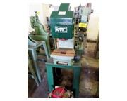 8 Ton, RMT # 6C , press, stand, used, #A5010