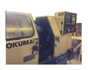 Okuma Cadet LNC8
