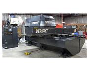 STRIPPIT 1250SXP Thin Turret Press 1993