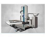 "SNK BP130-3.5 5.12"" CNC Table Type Horizontal Boring Mill"