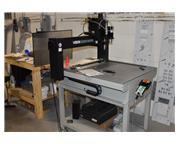 Vision 2525 CNC Router/Engraver