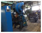 South Bend 45 Ton OBI Flywheel Press