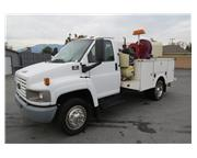 2004 Chevy C4500 Mechanic/ Service/ Utility Truck