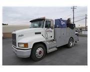 2000 Mack Service Truck Model CH612