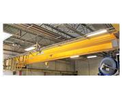 2 Ton Spantec Double Girder Bridge Crane