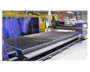 ALLTRA PG14-12 12' x 21' CNC Plasma Plate Cutting System
