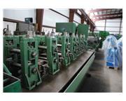 """2-1/2"""" (63.5 mm) x .125"""" (3.17 mm) MCKAY Tube Mill"""