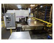 WIEDEMANN Vectrum 5058 50 Ton Punch CNC Turret Punch Press