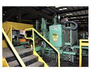 Peddinghaus BPL 1000/5E (5) Press Beam Punch Line