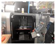 2013 Hurco VM-10i 3-Axis CNC Vertical Machining Center