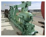 FRIMAR | Hydraulic| Capacity 300 Tons |