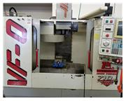 1997 HAAS VF-0 Vertical Machining Center