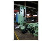 "5"" SUMMIT CNC TABLE TYPE HORIZONTAL BORING MILL,      MODEL HTM5"