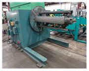 SME Coil Equipment Coil Reel.  10,000lb Capacity