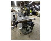 Bridgeport EZTrak CNC Vertical Milling Machine