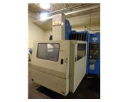 Mazak Model AJV-32/404 Vertical Machining Center