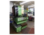 Mori Seiki Model MV-Junior Vertical Machining Center